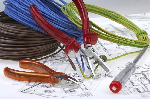 Електроинсталации - Доставка, монтаж, ремонт, изграждане, аварии