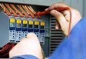 Поддръжка на вътрешните електрически инсталации