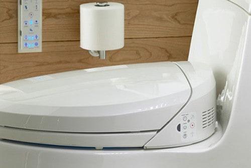 Монтаж на тоалетни чинии
