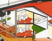 Изграждане на сградна водопроводна инсталация
