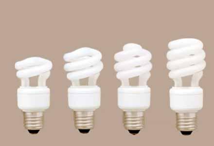 Вредни ли са енергоспестяващите спираловидни крушки