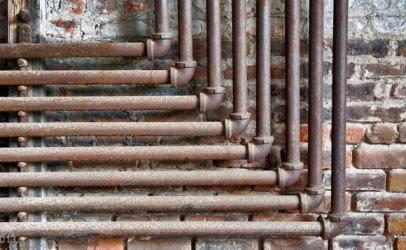Изграждане водопроводна инсталация