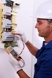 Безопасна работа на електроинсталацията