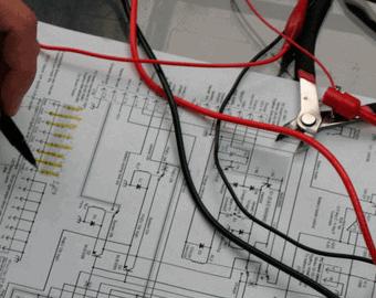 Електрически вериги и схеми