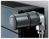 Отопление с терморегулиращи вентили