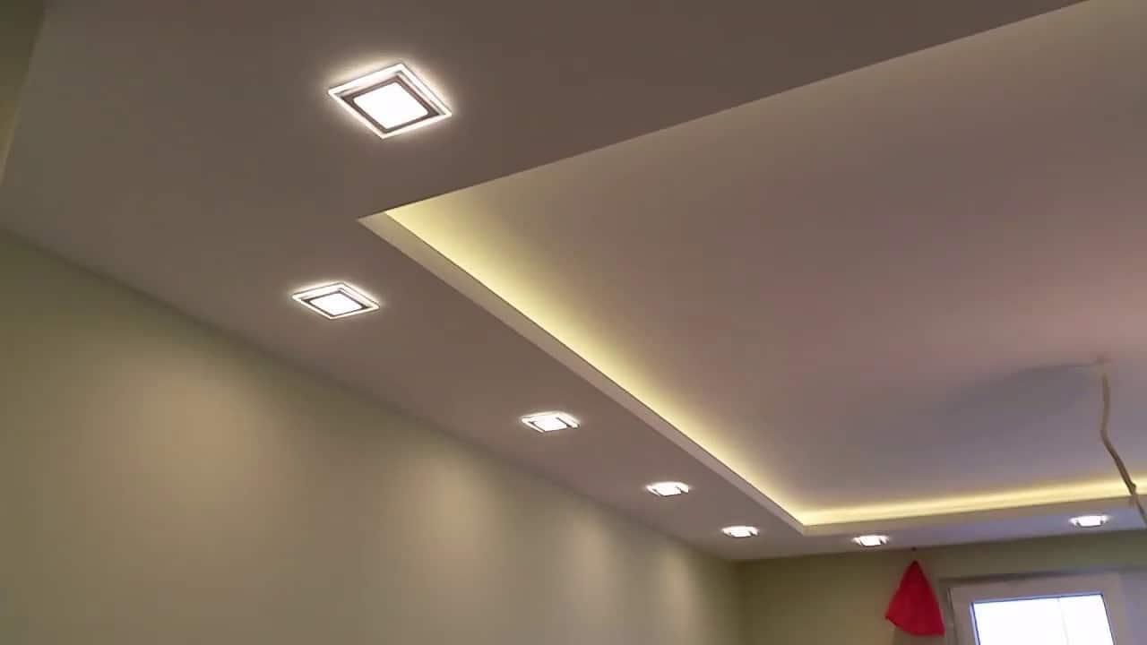 Осветлението в дома
