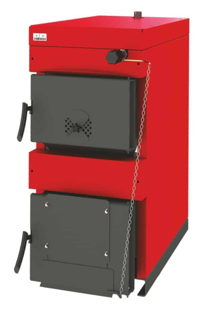 Начин за отопление ефективни системи