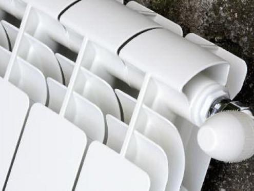 Алуминиеви радиатори Global ISEO