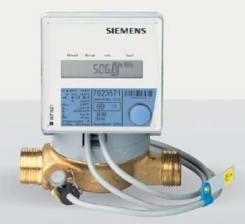 Измерване на топлината с топломери