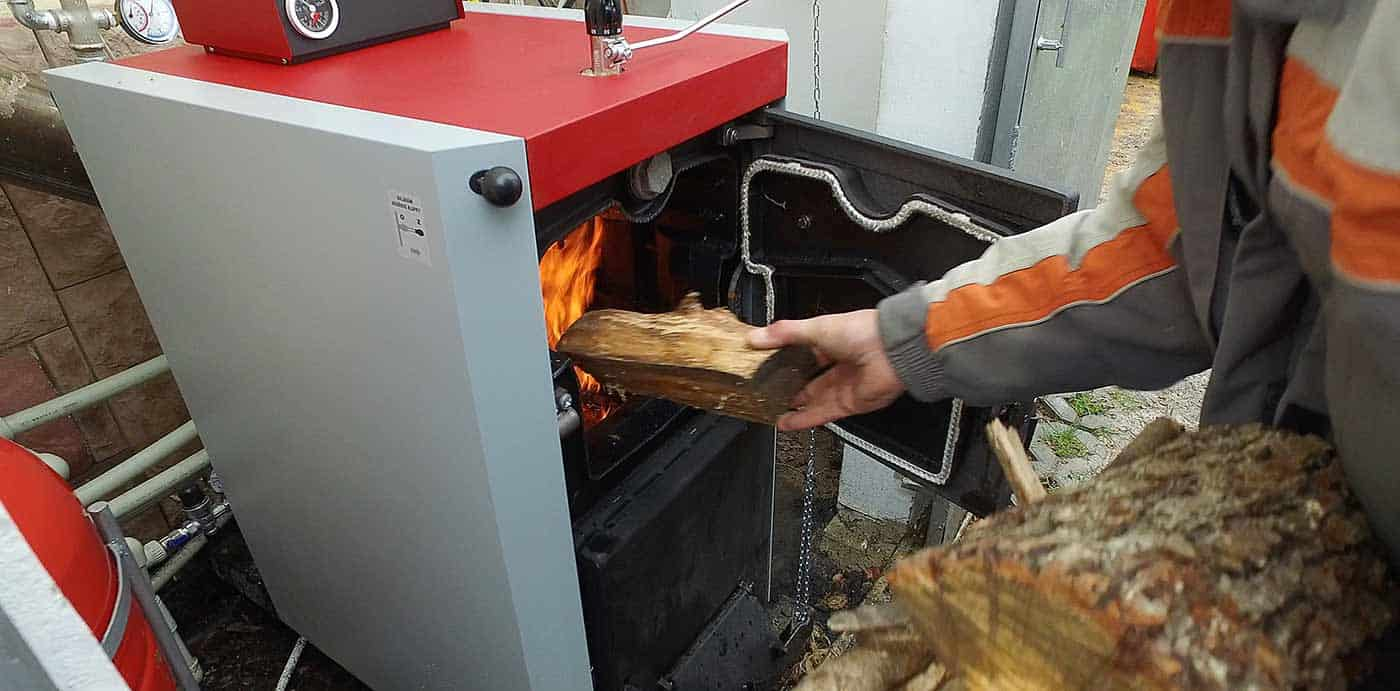 Отопление с водни инсталации