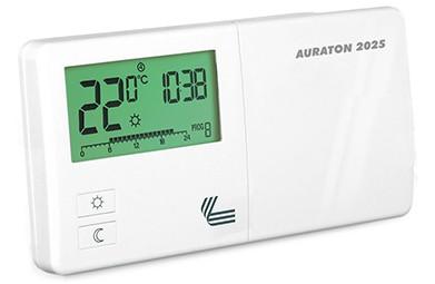 Стаен термостат Auraton 2025
