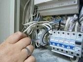 Откриване кражба на ток