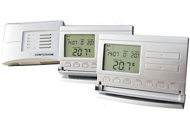 Многозонов стаен термостат Computherm Q8RF