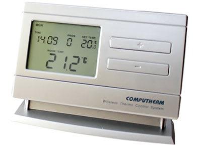 Безжичен стаен термостат Computherm Q8RF TX
