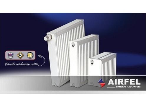 panelen radiator airfel3