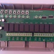 Безжична клема шина GreenEcoTherm HR-01