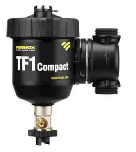 Филтър FERNOX Compact Magnetic TF1