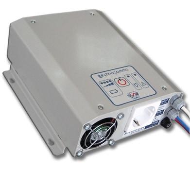 UPS инвертор SineUPS S100