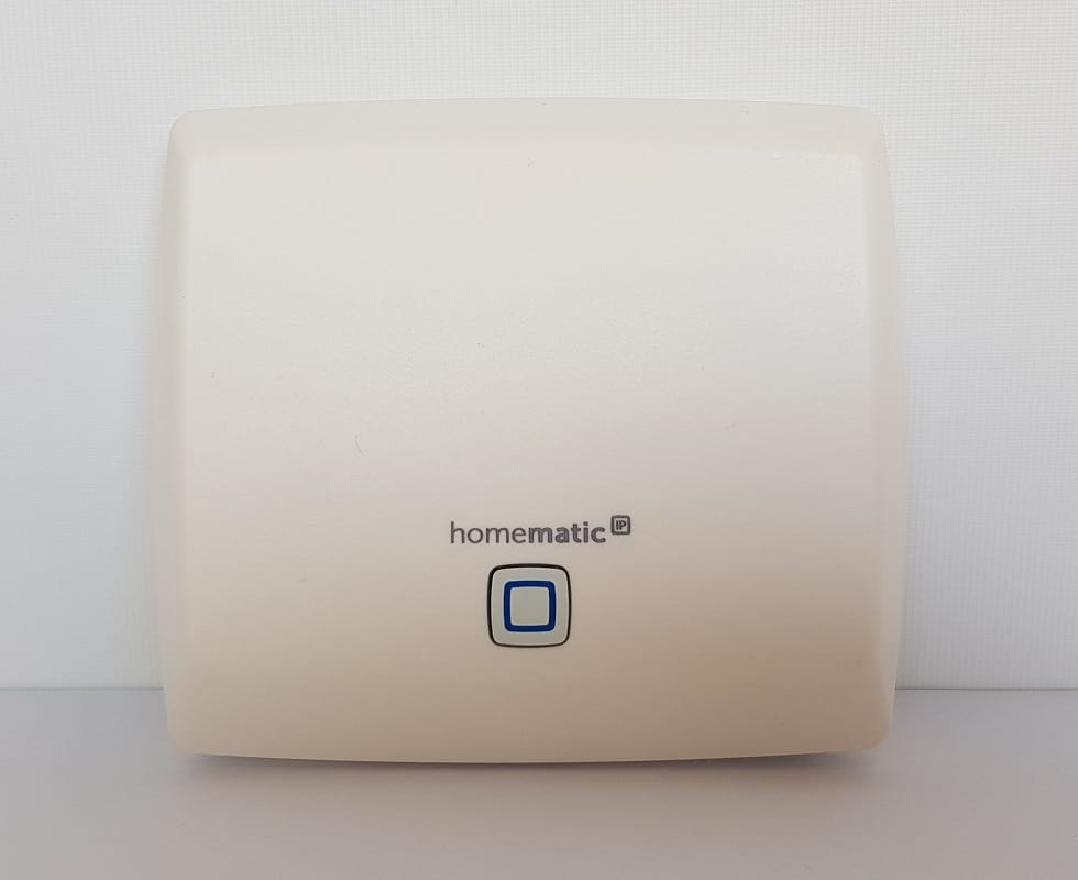 Централен контролер Homematic IP