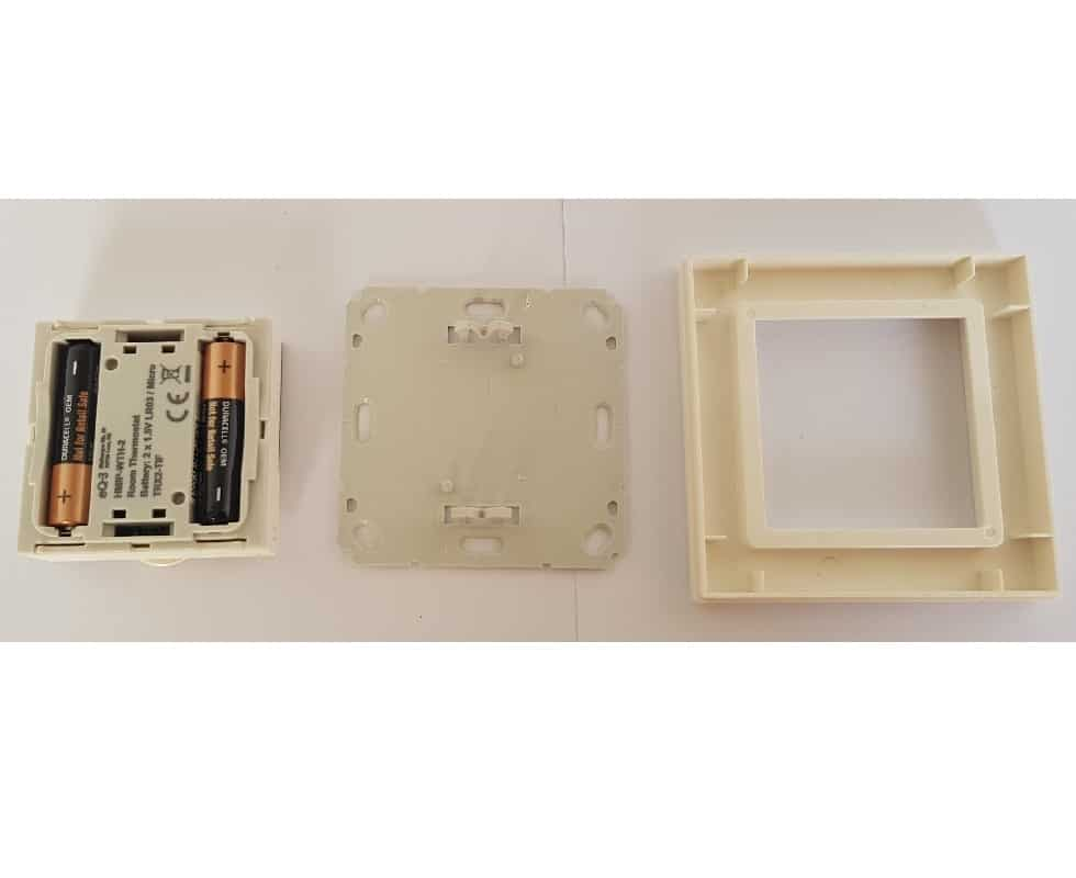 Стаен термостат Homematic IP