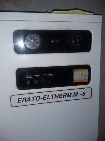 Електрически Котли Ерато Eltherm M