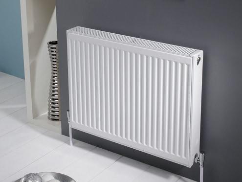 Панелни Радиатори HOFMANN