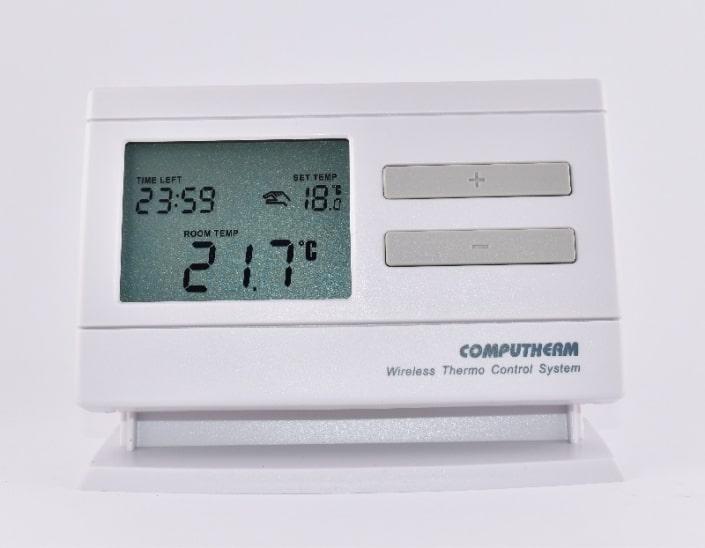 Стаен термостат Computherm Q7RF