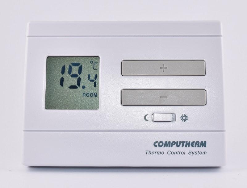 Програмируема термоглава EQIVA Q