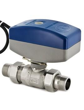 Електрически двупътен вентил OR Officine Rigamonti