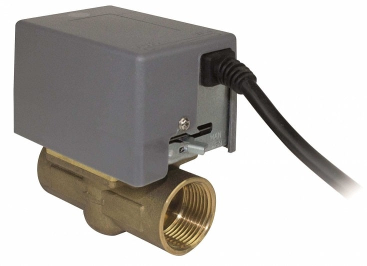 Електрически двупътен вентил SALUS PMV21