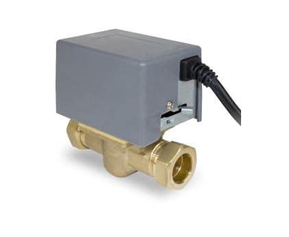 Електрически двупътен вентил SALUS PMV28