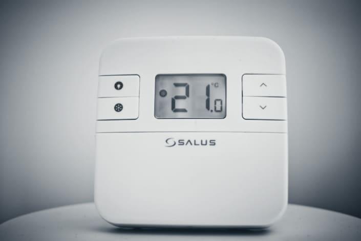 Стаен термостат Salus RT310RF