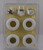 Комплекти за алуминиеви радиатори