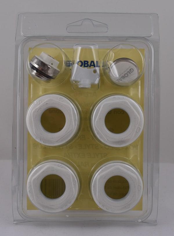 КИТ Global – комплект за радиатори