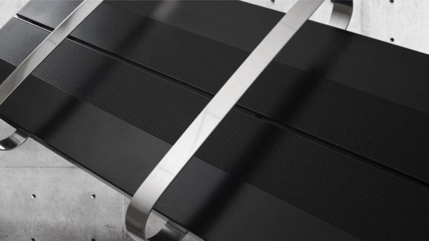 Електрически алуминиеви лири