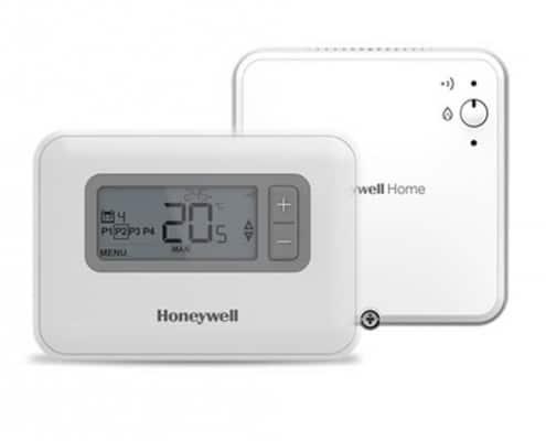 Безжичен термостат Honeywell T3R