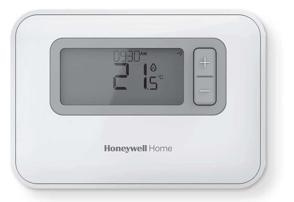 Безжичен стаен термостат Honeywell T3R