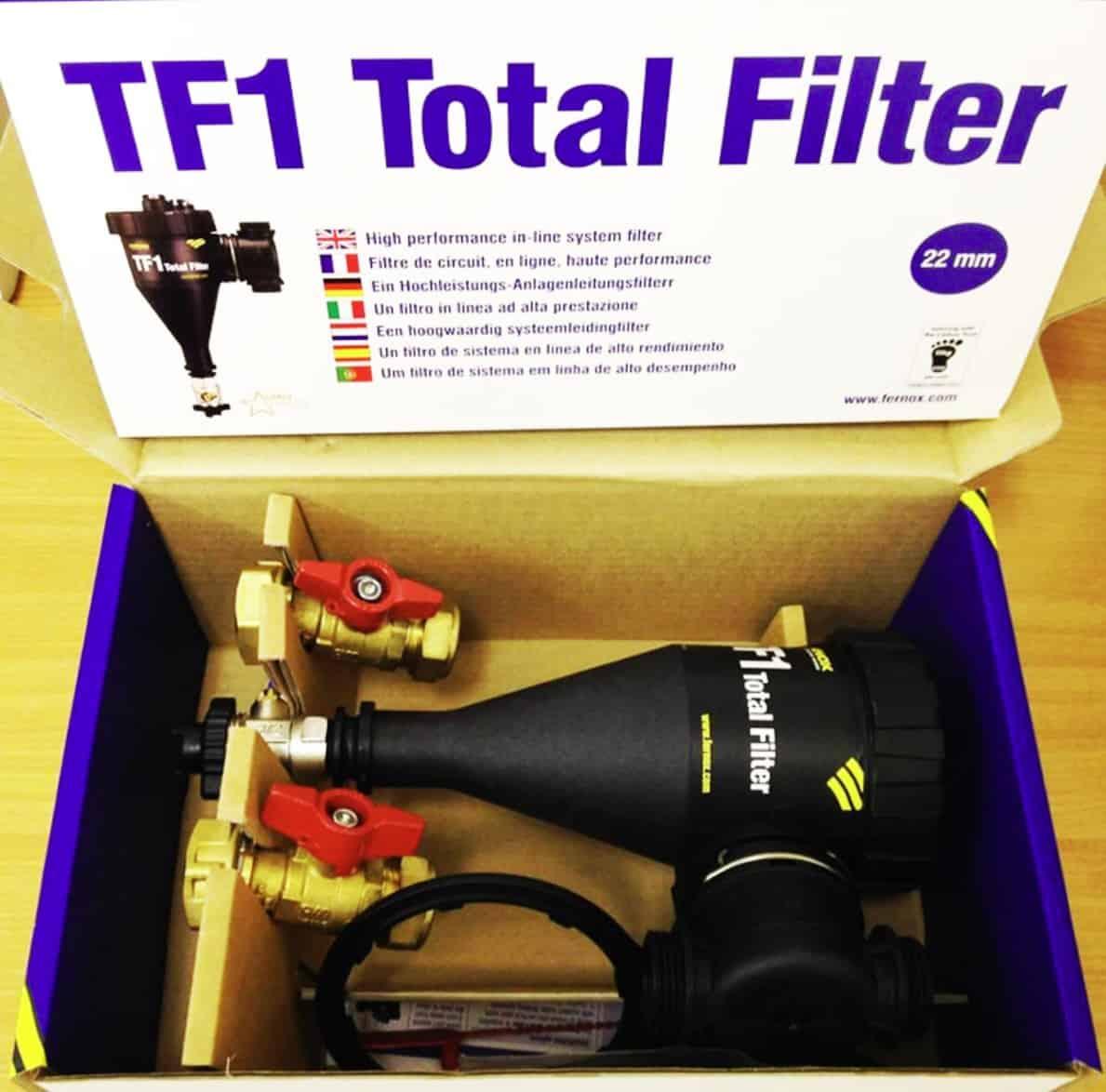 Филтър Fernox Total filter TF1