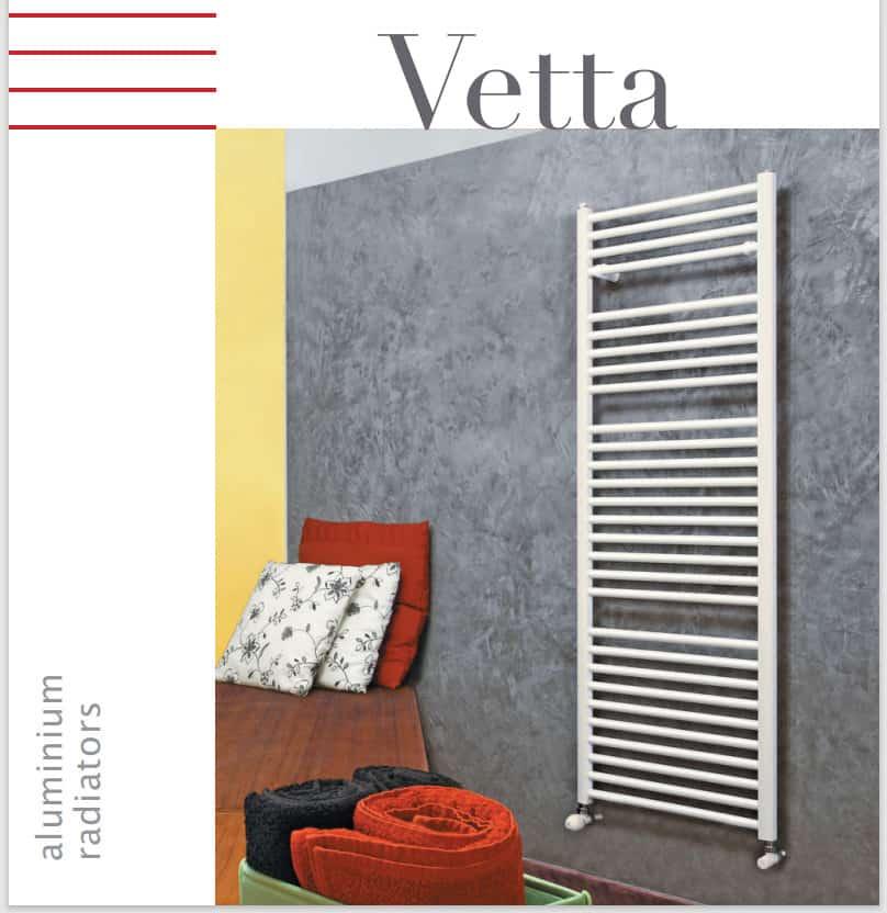 Алуминиеви лири Global VETTA
