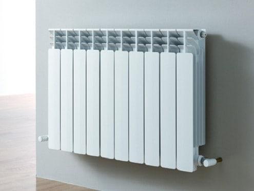 Алуминиеви радиатори Декорал RAGALL SPOT