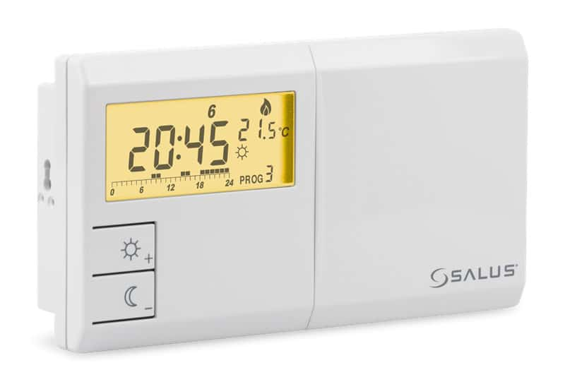 Стаен термостат Salus 091FLV2