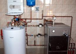Отоплителна система: Избор на отоплителна система за Вашия дом