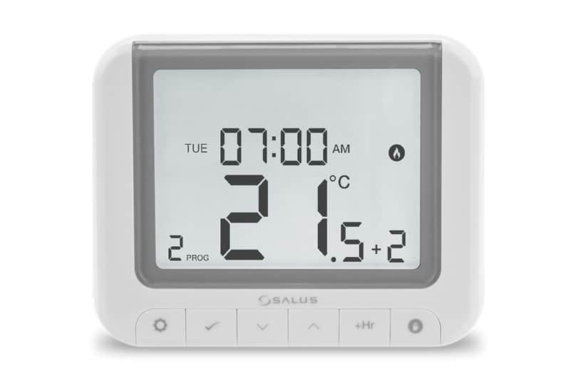 Стаен термостат Salus RT520