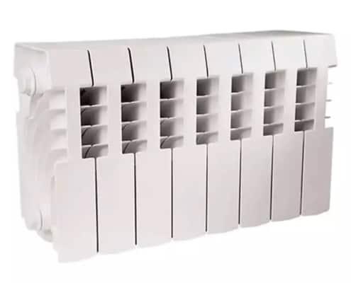 Алуминиеви радиатори ALL THERM H200