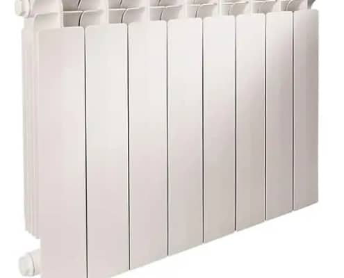 Алуминиеви Радиатори ALL THERM